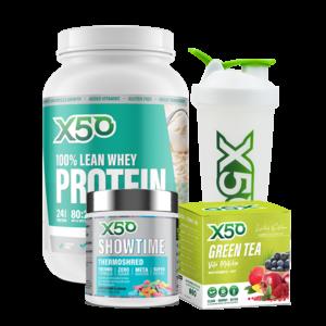 Green Tea X50 pack