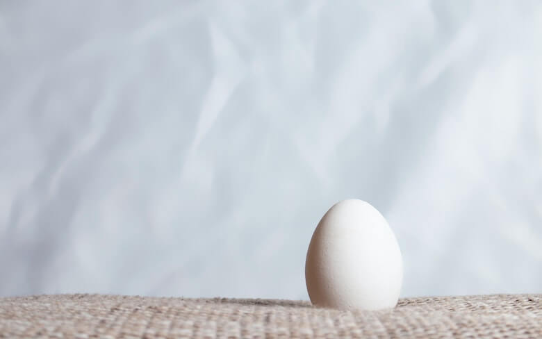The nutrition of eggs can be surprising